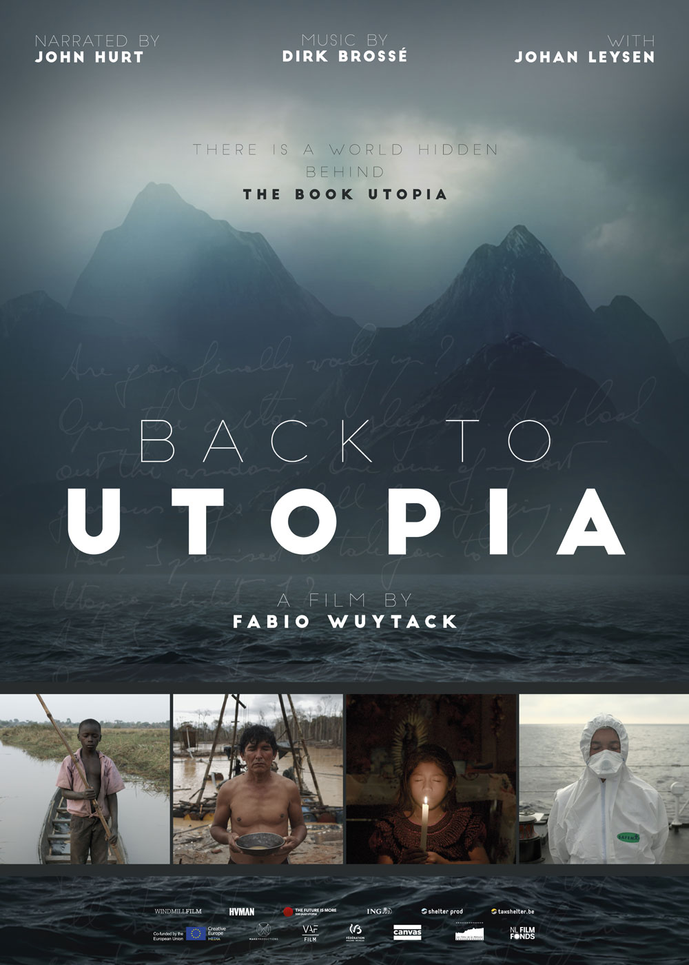 Back To Utopia