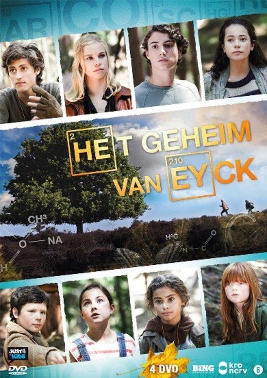Het Geheim Van Eyck